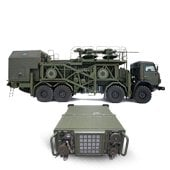 Command and control system, communications and special equipment