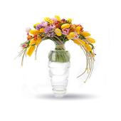 Les fleurs, la floristique