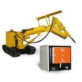 Maquinas metalúrgicas e equipamentos