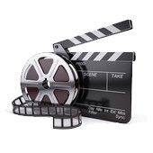 Cinematographic, video, audio production