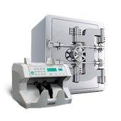 Bank equipment