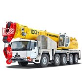 Hoisting cranes