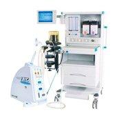 Equipo para anestesiología, cuidados intensivos, terapia intensiva