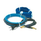 Electrical cables, wires and cords