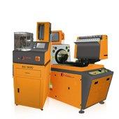 Equipo para la producción de maquinaria eléctrica y materiales