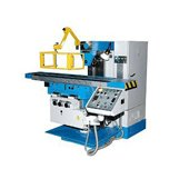 Metallbearbeiding maskiner og utstyr