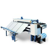 Equipment for pulp and paper industry