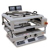 Equipment for electronics manufacturing