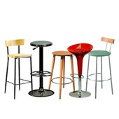 Furniture for bars, cafes, restaurants