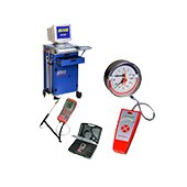 Measuring instruments, devices and systems