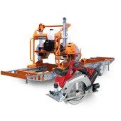 Primer ağaç işleme makinası