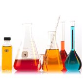 Chemical products for industrial use