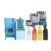 Equipment for disposal of medical waste