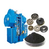 Produtos da metalurgia do pó