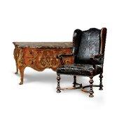 Мебель старинная, антикварная