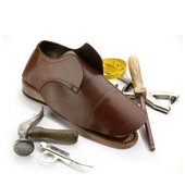 Shoe repair and shoemaking services