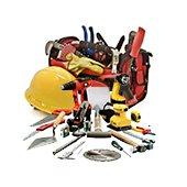Servicios de montaje, reparación del equipo de construcción