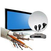 Montaje y regulación de equipo de telecomunicaciones