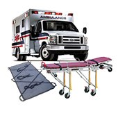 Emergency medicine treatment