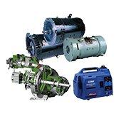 Repair of electrical equipment
