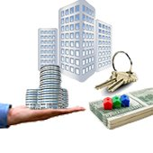 Commercial real estate: offer and demand