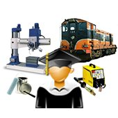 Professional and technical education