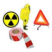Radiation and emergency work