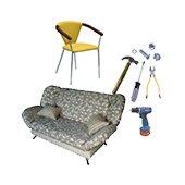 Реставрация и ремонт мебели