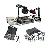 Service equipment rental