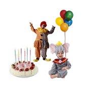 Organización de fiestas para niños