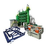 Rent, leasing of industrial equipment