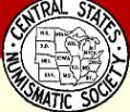 Central Illinois Numismatic Association's Coin Show