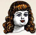 Internationale Puppen-, Teddybären-, Miniaturen- und Steifftierbörse