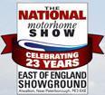 National Motorhome Show