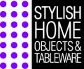 Stylish Home. Objects & Tableware