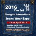 Shanghai International Jeans Wear Expo