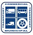 "The exhibition ""COMMERCIAL AND MUNICIPAL TRANSPORT"""