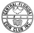 Central Florida Coin Club, Coin and Money Show