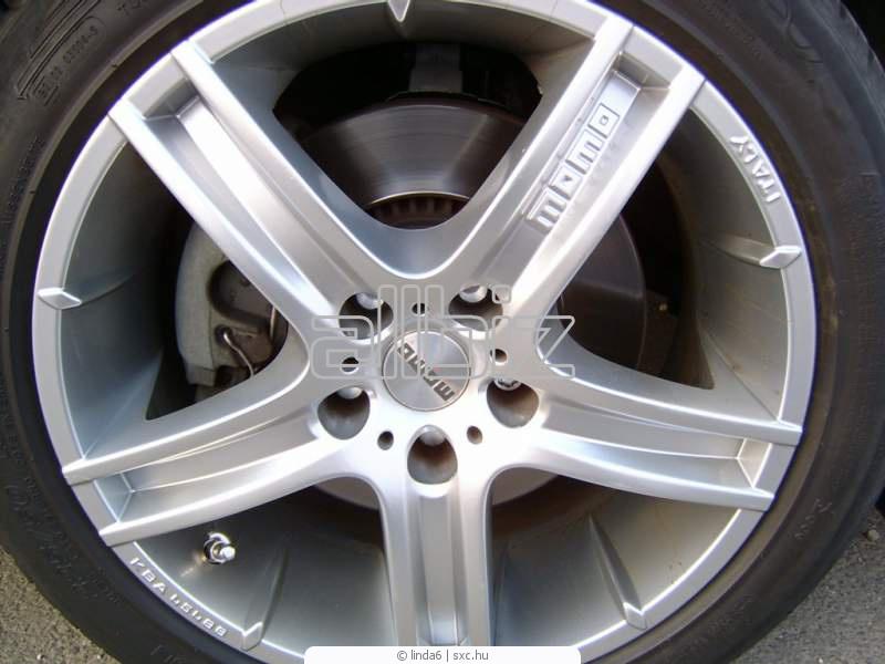 车轮胎三视图