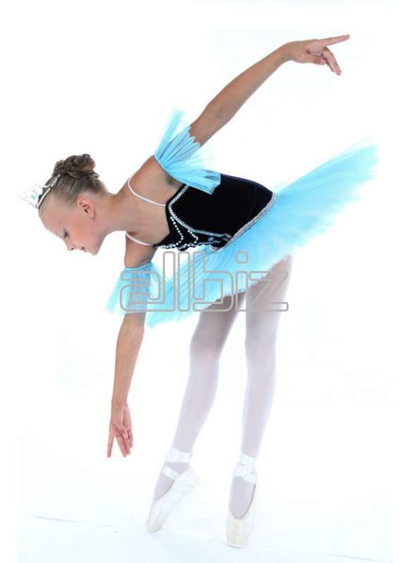 儿童芭蕾舞裙
