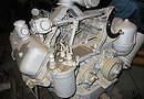 Группа 10.Двигатель и детали двигателя КрАЗ