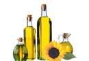 Растительное масло бутылка