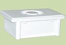 Камеры для хранения стерильных инструментов