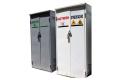 Шкафы и рампы для газовых баллонов