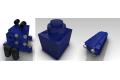 Гидроклапаны для проходческого комбайна П110