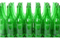 Стеклянные бутылки под пиво