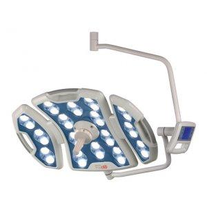 Светильники хирургические операционные