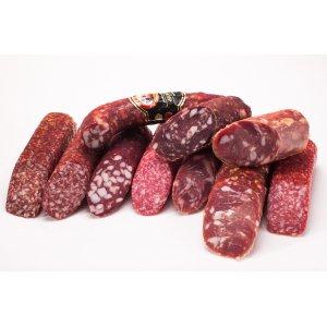 Сырокопченые колбасы на стартовых культурах