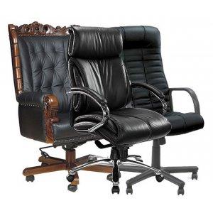 Кресла офисные для руководителей