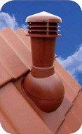 Вентиляционные выходы Wirplast